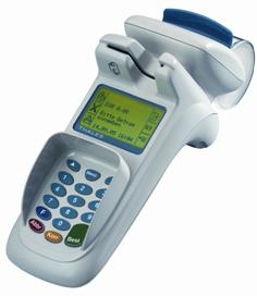 Ec Cash Geräte